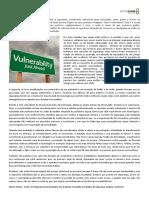 Somos Vulneráveis 2017V2 PDF
