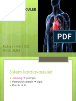 pengkajian Kardiovaskuler D3