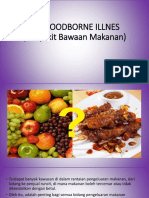 k03 Foodborne Illnes