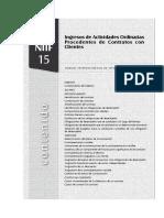 NIFF15