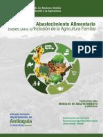 Sistema de Abastecimiento Alimentario de Antioquia