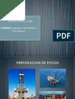 PERFORACION I Diapositivas 1