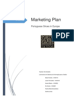 Marketing Relatório