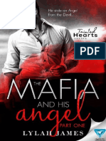 The Mafia and His Angel Tainted Hearts Book 1 by L