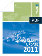 UNODC (2011) Global Smart Update