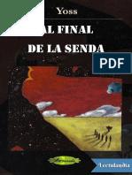 Al Final de La Senda - Yoss