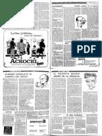 Marcha Nº 1184 29 Nov 1963 - Sobre El Realismo - Huxley