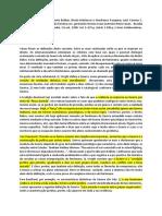 Dicionário de Política I Norberto Bobbio