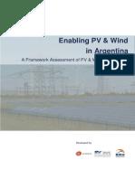 Invertir en Renovables en la Argentina