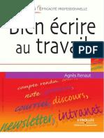 Bien écrire au travail - Eyrolles.pdf