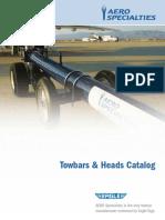 AERO Towbar Catalog