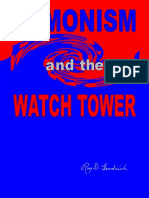 Demonism And The Watchtower