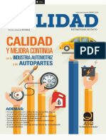 Revista Calidad