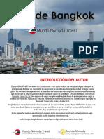 Guia de Bangkok 2018 Mundo Nómada