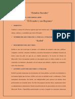 Estudios Sociales 1