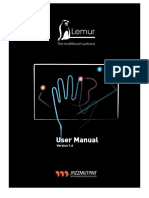 Lemur v1.6 Manual