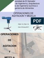 Agitacion y Mezcla-2017