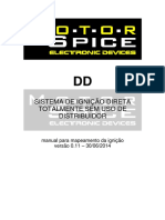 0.11 Dd Manual Para Mapeamento Da Ignicao