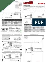 Manual Técnico de Instalação Lvx 5.4_rev.03.1467229917