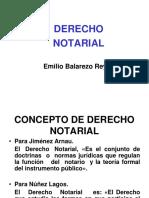 Notarial Balarezo