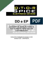 0.03 Dd Ep Manual de Montagem Do Sensor e Ima