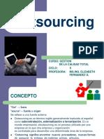 10 Semana -Outsourcing