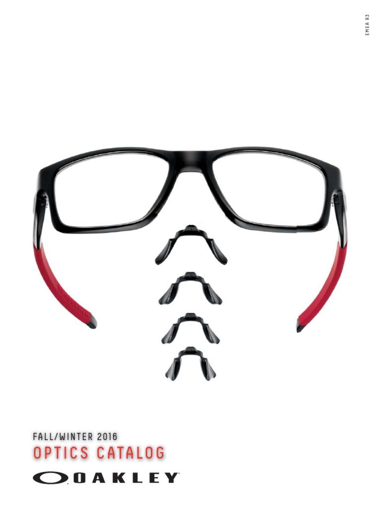 Oakley Catalog   Lens (Optics)   Sunglasses ac6889b08e9a