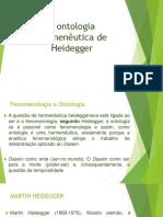 A ontologia hermenêutica de Heidegger.pptx