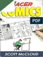 Hacer Comics Scott Mcccloud
