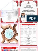 Dph Governor General Programme 2017 Final