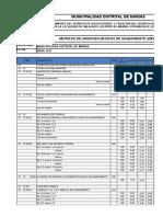 2.1. Unidades Basicas de Saneamiento Verificar