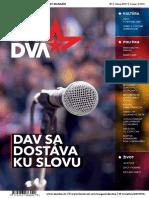 DAV DVA_2017_01