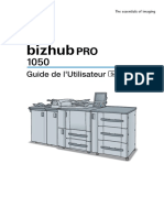 Bizhub Pro 1050 Network Scanner Um Fr 2-1-1