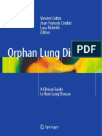 Orphan Lung Diseases
