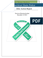 Sandy Hook Shooting After Action Report