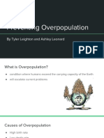 overpopulation slideshow