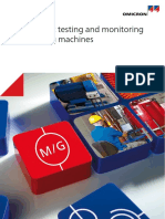 Rotating Machines Testing and Monitoring Brochure ENU