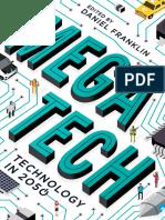 Megatech- Technology in 2050