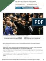 """Jessé Souza """"Bolsonaro é Filho Do Casamento Entre a Lava Jato e a Rede Globo"""""""