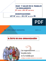 Sso y Legislacion Laboral Mypes