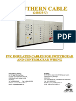 03 - SwitchGear Cable