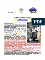 Guida spinterogeno Alfa Romeo
