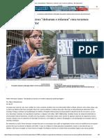 Na ditadura, empreiteiras deitaram e rolaram com recursos públicos, diz historiador.pdf