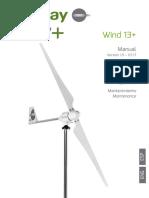 Wind 13+ Manual v1.5