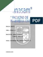 336793414 Informe de Laboratorio Nª 3 de Fisica I
