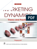 Marketing Dynamics%252C Theory and Practice.pdf