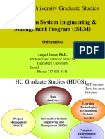 ISEM HU -Oientation-v9
