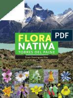 Dominguez 2012 Flora Nativa Torres Del Paine