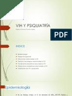 VIH y Psiquiatria Version Dos