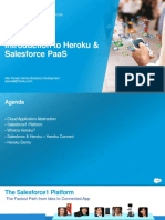 Heroku Intro_Fall 2014
